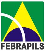 Febrapils logo white border